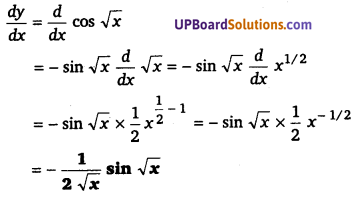 UP Board Solutions for Class 12 Maths Chapter 5 Continuity and Differentiability image 79