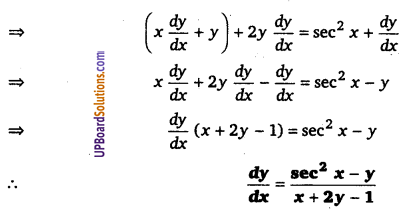 UP Board Solutions for Class 12 Maths Chapter 5 Continuity and Differentiability image 86