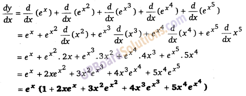 UP Board Solutions for Class 12 Maths Chapter 5 Continuity and Differentiability image 116
