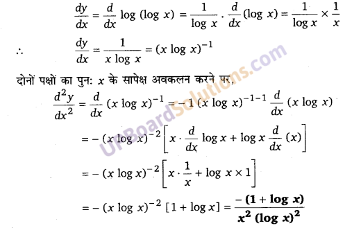 UP Board Solutions for Class 12 Maths Chapter 5 Continuity and Differentiability image 183