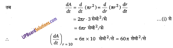 UP Board Solutions for Class 12 Maths Chapter 6 Application of Derivatives image 3