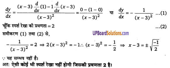 UP Board Solutions for Class 12 Maths Chapter 6 Application of Derivatives image 57