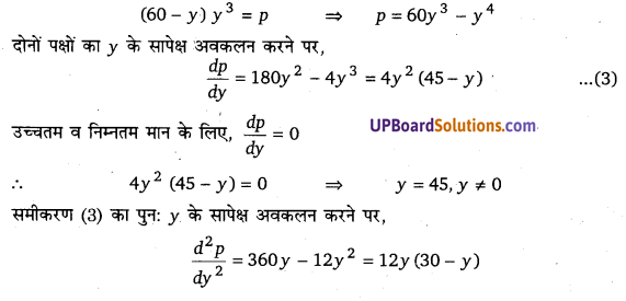 UP Board Solutions for Class 12 Maths Chapter 6 Application of Derivatives image 122