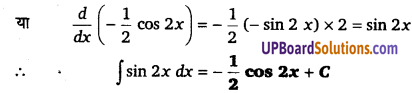 UP Board Solutions for Class 12 Maths Chapter 7 Integrals image 1