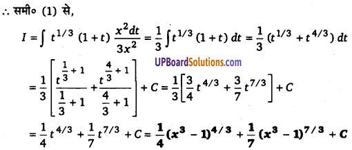 UP Board Solutions for Class 12 Maths Chapter 7 Integrals image 54