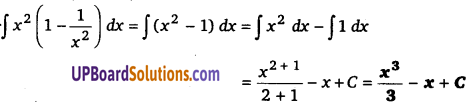 UP Board Solutions for Class 12 Maths Chapter 7 Integrals image 8