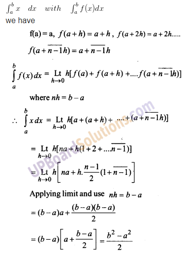 UP Board Solutions for Class 12 Maths Chapter 7 Integrals image 315
