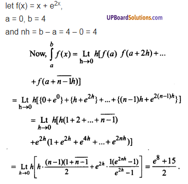UP Board Solutions for Class 12 Maths Chapter 7 Integrals image 326