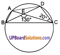 UP Board Solutions for Class 9 Maths Chapter 10 Circle img-21