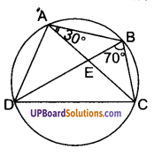 UP Board Solutions for Class 9 Maths Chapter 10 Circle img-22