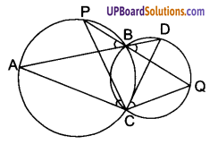 UP Board Solutions for Class 9 Maths Chapter 10 Circle img-25