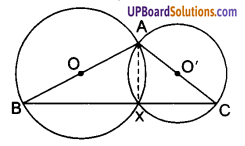 UP Board Solutions for Class 9 Maths Chapter 10 Circle img-26