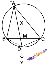 UP Board Solutions for Class 9 Maths Chapter 10 Circle img-42