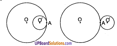 UP Board Solutions for Class 9 Maths Chapter 10 Circle img-4