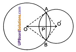 UP Board Solutions for Class 9 Maths Chapter 10 Circle img-7