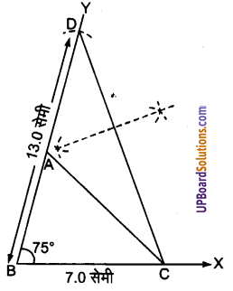 UP Board Solutions for Class 9 Maths Chapter 11 Constructions img-10