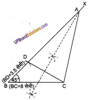 UP Board Solutions for Class 9 Maths Chapter 11 Constructions img-11
