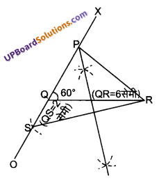 UP Board Solutions for Class 9 Maths Chapter 11 Constructions img-12
