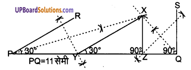UP Board Solutions for Class 9 Maths Chapter 11 Constructions img-13