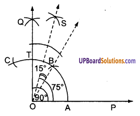 UP Board Solutions for Class 9 Maths Chapter 11 Constructions img-6