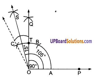UP Board Solutions for Class 9 Maths Chapter 11 Constructions img-7