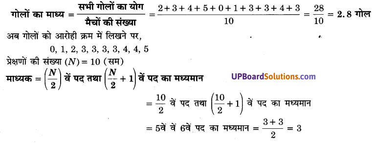 UP Board Solutions for Class 9 Maths Chapter 14 Statistics img-42