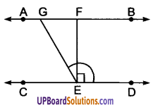 UP Board Solutions for Class 9 Maths Chapter 6 Lines and Angles img-10