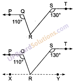 UP Board Solutions for Class 9 Maths Chapter 6 Lines and Angles img-11