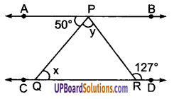 UP Board Solutions for Class 9 Maths Chapter 6 Lines and Angles img-12