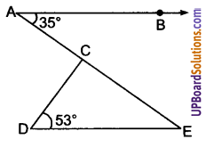 UP Board Solutions for Class 9 Maths Chapter 6 Lines and Angles img-16