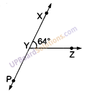UP Board Solutions for Class 9 Maths Chapter 6 Lines and Angles img-6