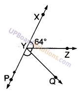 UP Board Solutions for Class 9 Maths Chapter 6 Lines and Angles img-7