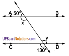 UP Board Solutions for Class 9 Maths Chapter 6 Lines and Angles img-8
