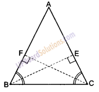 UP Board Solutions for Class 9 Maths Chapter 7 Triangles img-12
