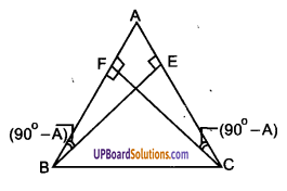 UP Board Solutions for Class 9 Maths Chapter 7 Triangles img-14