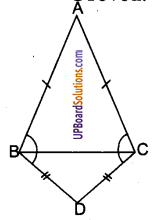 UP Board Solutions for Class 9 Maths Chapter 7 Triangles img-15