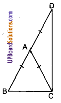 UP Board Solutions for Class 9 Maths Chapter 7 Triangles img-16