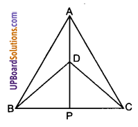 UP Board Solutions for Class 9 Maths Chapter 7 Triangles img-19