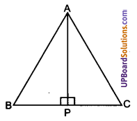 UP Board Solutions for Class 9 Maths Chapter 7 Triangles img-22