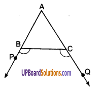 UP Board Solutions for Class 9 Maths Chapter 7 Triangles img-25
