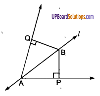 UP Board Solutions for Class 9 Maths Chapter 7 Triangles img-5