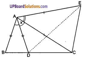 UP Board Solutions for Class 9 Maths Chapter 7 Triangles img-6