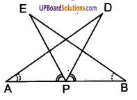 UP Board Solutions for Class 9 Maths Chapter 7 Triangles img-7