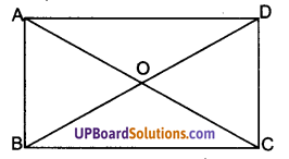 UP Board Solutions for Class 9 Maths Chapter 8 Quadrilaterals img-1