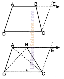 UP Board Solutions for Class 9 Maths Chapter 8 Quadrilaterals img-11