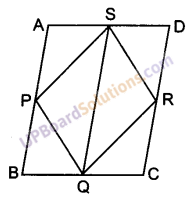 UP Board Solutions for Class 9 Maths Chapter 8 Quadrilaterals img-13