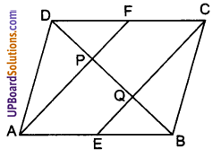 UP Board Solutions for Class 9 Maths Chapter 8 Quadrilaterals img-16