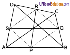 UP Board Solutions for Class 9 Maths Chapter 8 Quadrilaterals img-17