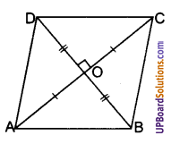 UP Board Solutions for Class 9 Maths Chapter 8 Quadrilaterals img-2