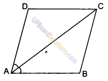 UP Board Solutions for Class 9 Maths Chapter 8 Quadrilaterals img-5